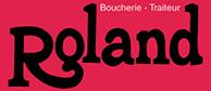 Boucherie Roland Logo